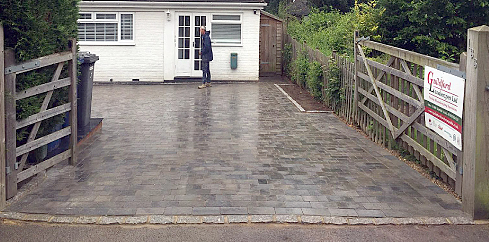 Driveway Solutions Cramleigh