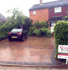 Driveway Guildford