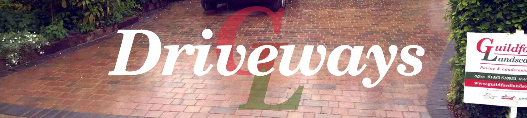 Driveways Guildford