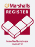 Marshalls Register Guildford Landscapes Ltd